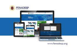 Para unir os despachantes do Brasil, Fenadesp anuncia lançamento de novo site