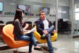 Presidente da Fenadesp fala sobre a profissão de despachante para a Catve.com