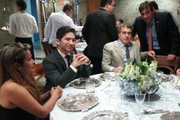 Fenadesp participa de evento da CNC