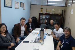 Mais uma rodada de negociações entre Fetran e Fenadesp