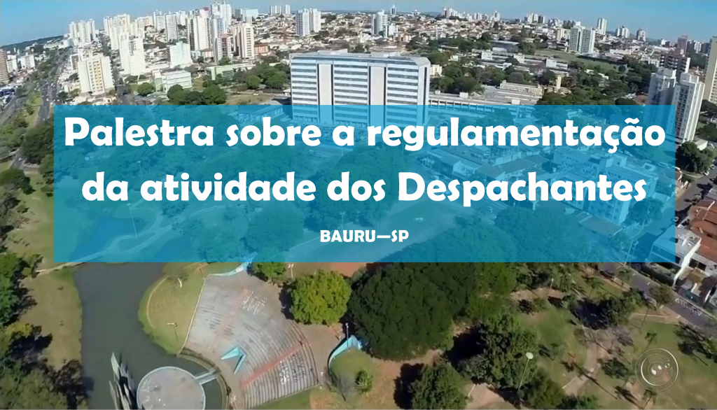 Fadesp realiza reunião com despachantes de São Paulo