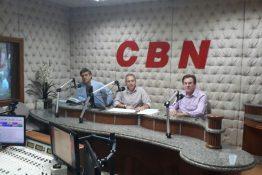Presidente da Fenadesp fala sobre Placa Mercosul na CBN