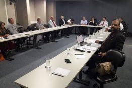 Fenadesp realiza reunião nacional em Brasília