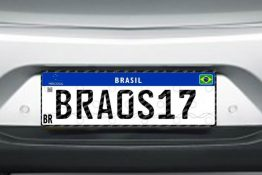 Palavra do Presidente | Despachantes finalmente poderão intermediar Placas Mercosul