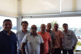 Fenadesp reúne despachantes e nomeia delegado no ES