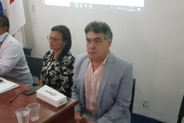 Fenadesp participa de reunião no Amazonas