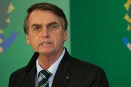 Bolsonaro tem a mesma posição da Fenadesp