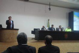 Everton participa de audiência pública em Brasília