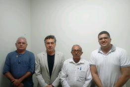 Paraíba recebe a Fenadesp