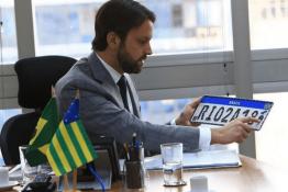 Implantador da Placa Mercosul no Brasil é preso por corrupção